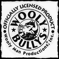 Woolyman Productions Logo